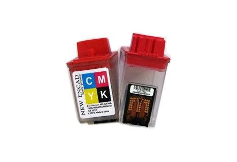Cartucho de tinta para Impressora Encad Novajet 600 DPI einkshop 600e 630 700 736 750 850 880 750 cartucho de impressora para impressoras novajet