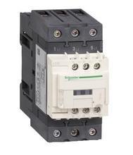 Contacteur LC1D40A LC1D40AQ7 TeSys D   Contacteur-3P(3 NO) -440- <= 380 V 40 A-50/60 V AC Hz