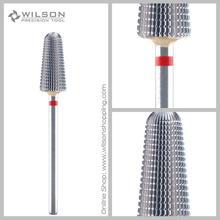 Volcano Bits-Fine (1100543)-wiertło do paznokci z węglika WILSON