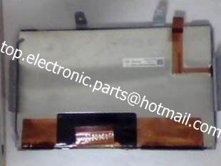 7 inch for Toshiba LTA070B2C1F Car DVD GPS navigation System LED module LCD Panel Display free shipping