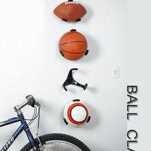Top tutucu pençe duvar rafı ekran Rugby futbol futbol basketbol
