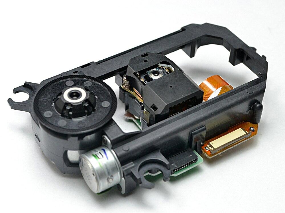 Repuesto para SONY DVP-NS530 CD repuestos para reproductor de DVD lente láser Lasereinheit ASSY unidad DVPNS530 óptico camioneta BlocOptique
