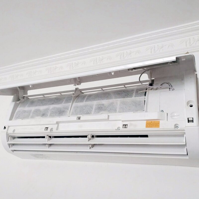 68X30Cm Electrostatic Cotton For Xiaomi Mi Air Purifier Pro / 1 / 2 Universal Brand Air Purifier Filter Hepa Filter Quality