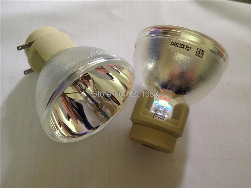 Оригинальная Лампа для проектора BENQ MP670 W600 W600 + P-VIP 230/0. 8 E20.8