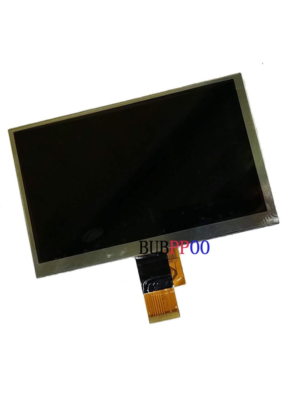 TIANMA 7.0 بوصة 40PIN HD TFT شاشة الكريستال السائل شاشة TM070DDH01 WSVGA 1024(RGB)* 600