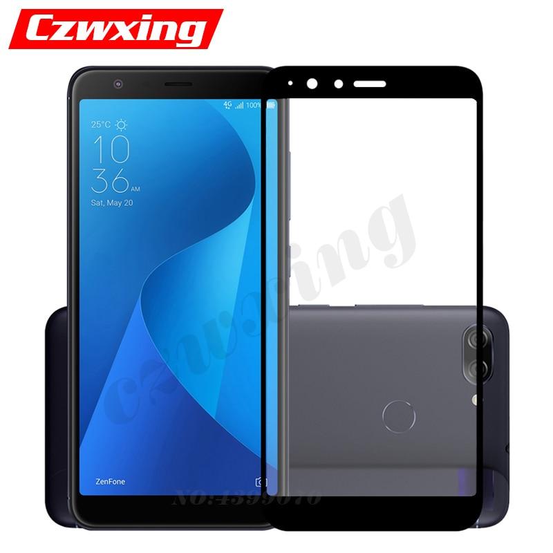 Для Asus Zenfone Max Plus M1 ZB570TL закаленное стекло для защиты экрана для Asus ZB570TL ZB ZB570 570 570TL TL X018D X018DC