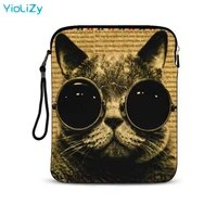 skull print 9 7 inch laptop bag women smart pc tablet case notebook protective skin cover sleeve for apple ipad air pro ip 5730