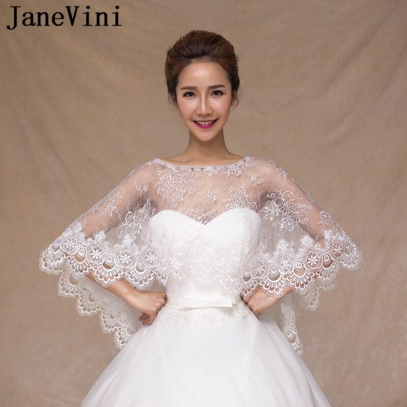 JaneVini-chal de encaje con cuentas para Mujer, chal de encaje para boda,...