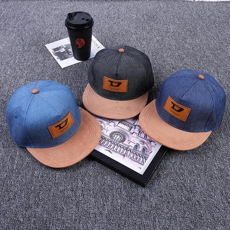 Gorra con nuevo diseño moda ocio Hip-hop letra Ping béisbol papá sombrero al aire libre hombre señora sombrero de sol hueso snapback casquette gorras