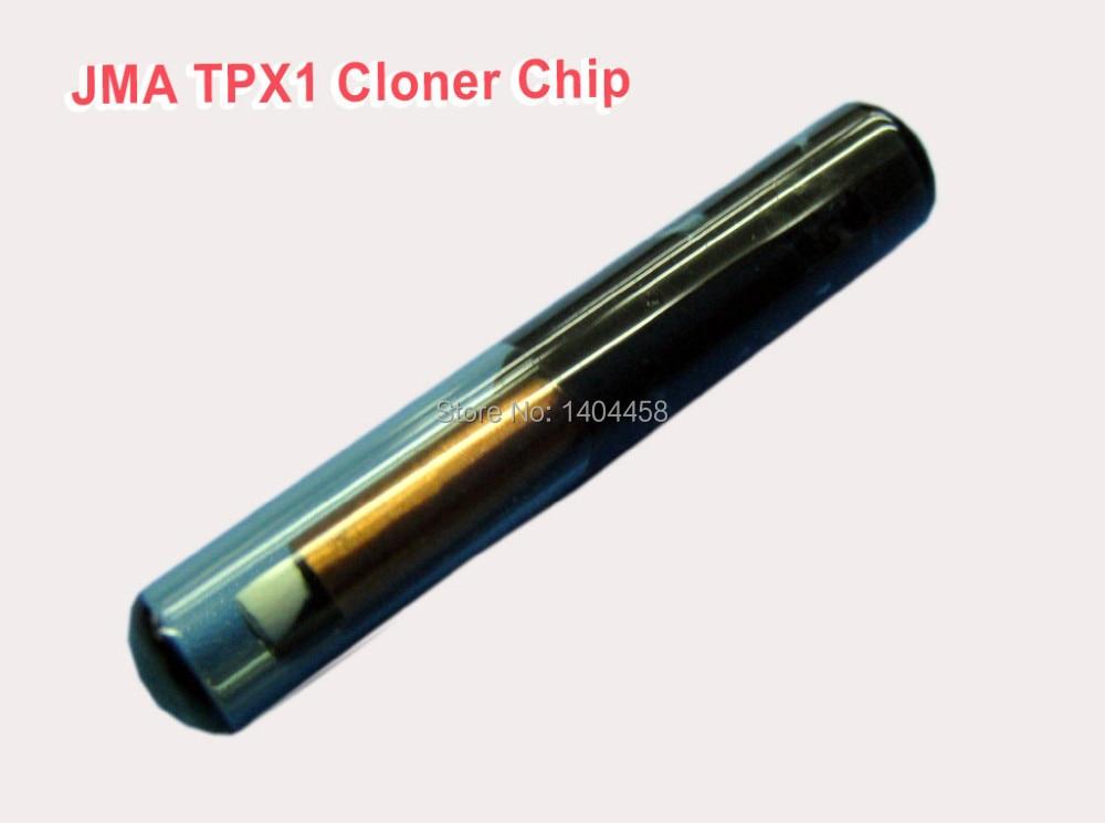 Wholesale JMA TPX1 Cloner Chip,clone 4C chip,Car Key Chips 5pcs/lot,Free shipping