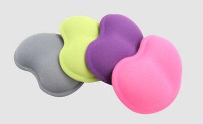 Tapis de souris Ultra mince Gel et tissu support de poignet tapis de jeu cs go lol tapis de jeu