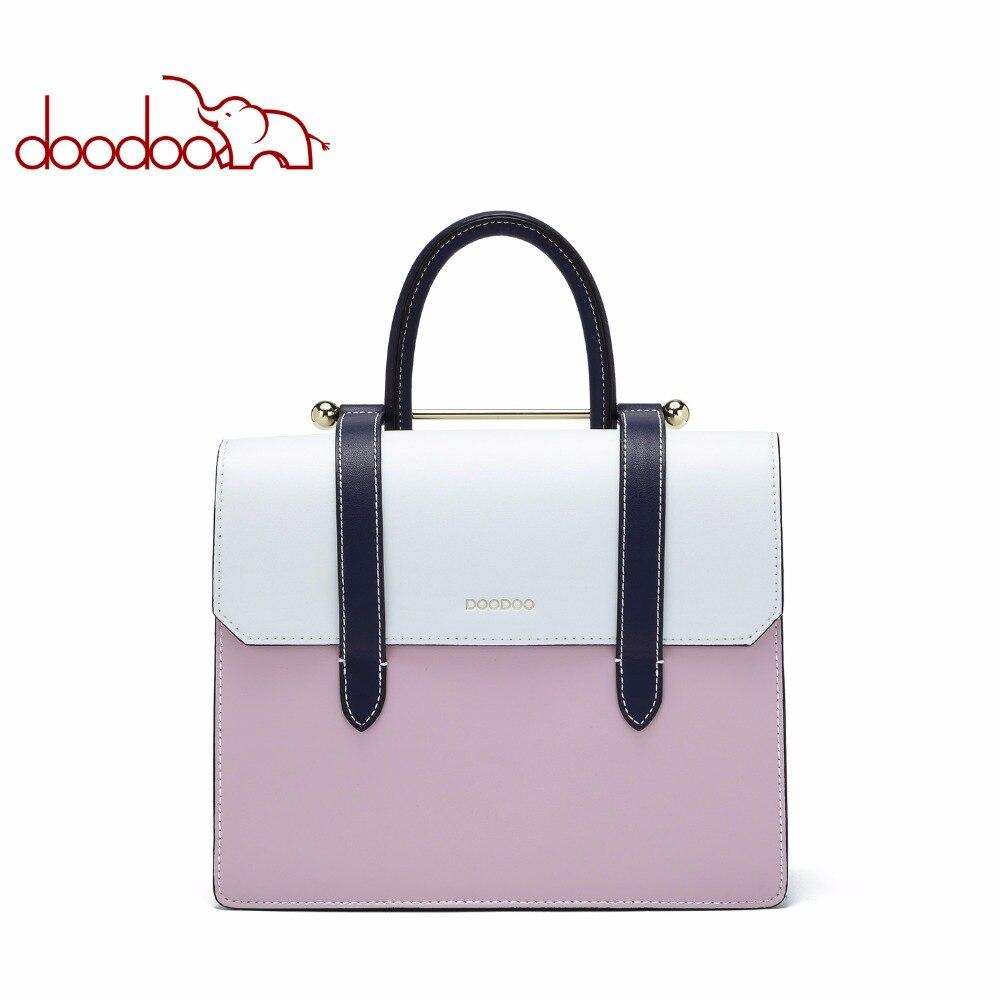 Nuevo bolso de mano de moda para mujer con una correa d8810
