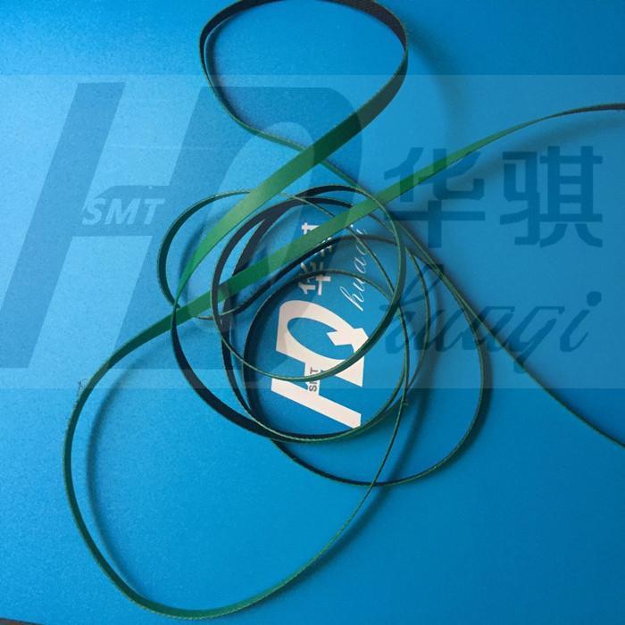 Конвейерная лента для Juki Fx-3 Fx-3r для монтажа чипов 40092069 40092060 плоский ремень SMT запасные части, используемые в пике и месте машины