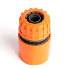 NuoNuoWell G 1/2 tuyau deau Orange   Raccords de tube, nouveau matériau ABS arrosage de jardin, tuyau dirrigation, accessoires partie