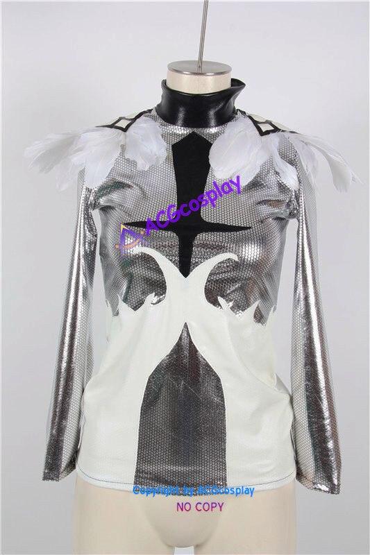 Disfraz de Yuri on Ice Agape Yuri Cosplay incluye pantalones y fundas para brazo