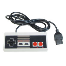 NEW CLASSIC CONTROLLERS FOR NINTENDO NES SYSTEM CONSOLE CONTROL PAD FIT US /EU VERSION