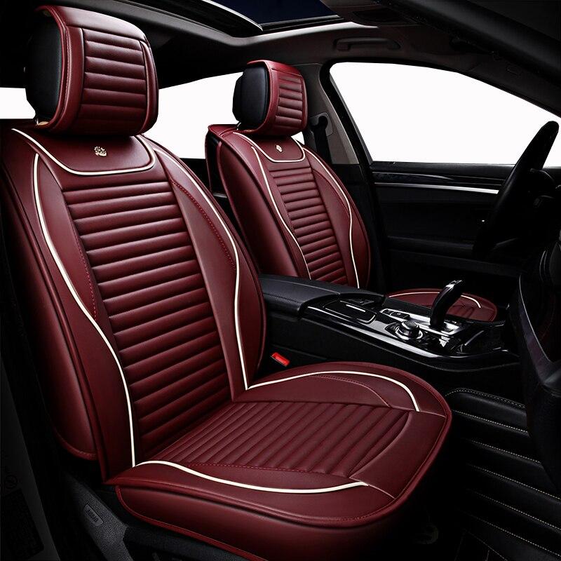 Cubierta de asiento de coche fundas de asiento para automóvil para benz mercedes-benz clase en c180 c200 gl x164 ml w164 ml320 w163 w460 w461 de 2006, 2005, 2004, 2003