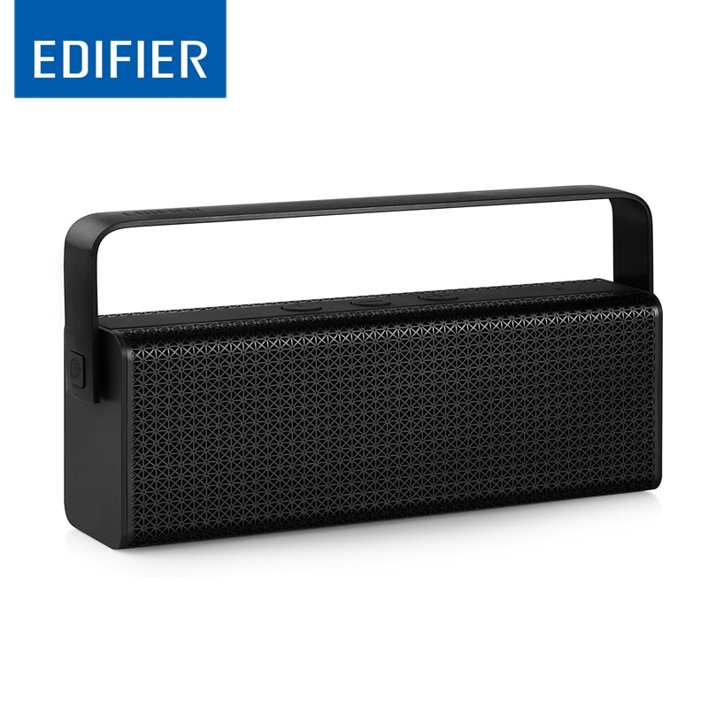 Edifier MP700 / M7 Portable Bluetooth 4.0 Speaker Boom Box-Wireless audio speakers HIFI laptop tablet phone audio player