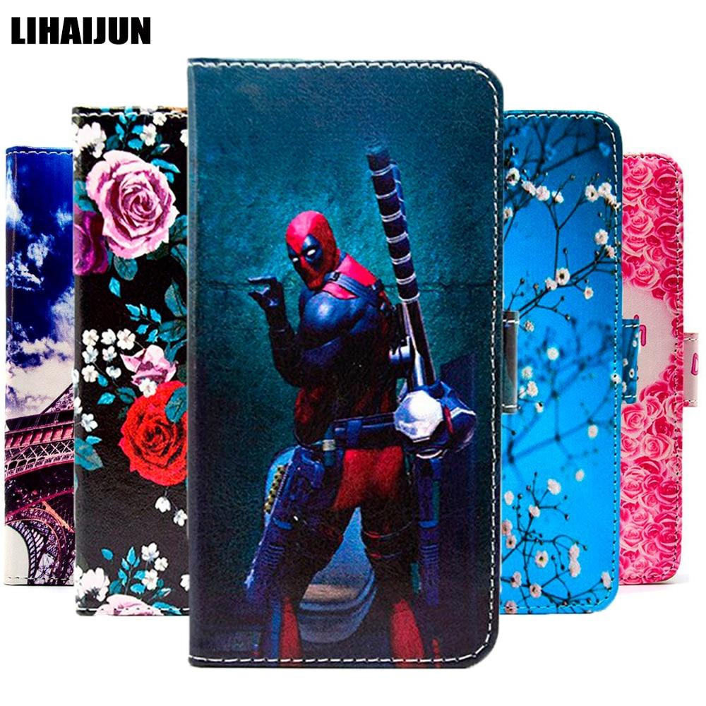 For DEXP Ixion A150 B255 B450 BL150 BL250 G255 Z150 Z250 Z355 Z455 AS260 B355 BS155 G253 GS150 Phone case Flip PU Leather Cover