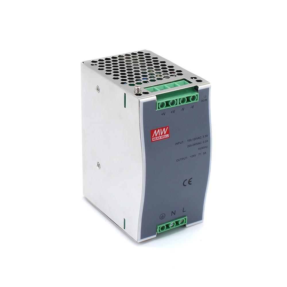 DR-75 Hutschienen-netzteil 75 Watt 24 V 3.2A Schaltnetzteil AC 110 v/220 v Transformator DC 24 v ac dc-wandler