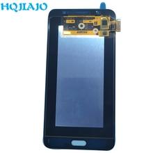 LCDs originales para Samsung J710 J7 pantalla LCD digitalizador de pantalla táctil para Samsung Galaxy J7 2016 J710F J710M J710H montaje