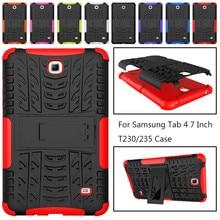 Pour Samsung Galaxy Tab 4 7.0 T230 T231 T235 SM-T230 7