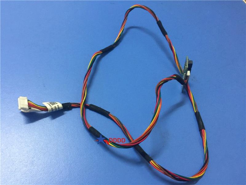 Placa USB de Audio Original para Dell Alienware Area 51, con Cable,...