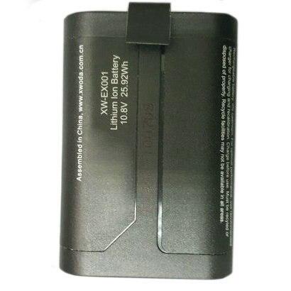 Las mejores baterías OTDR de 25.92Wh para EXFO AXS-200, XW-EX001