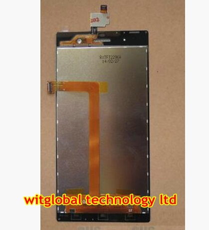 Nuevo para Woxter Zielo H10 MV26-042 conjunto de matriz de pantalla LCD + digitalizador de Panel de pantalla táctil envío gratis