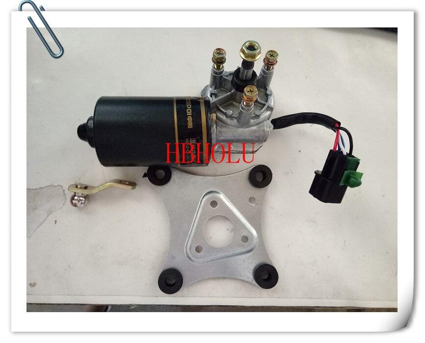 3741110A-P00 Motor de limpiaparabrisas de alta calidad para Great Wall Wingle3 Wingle5