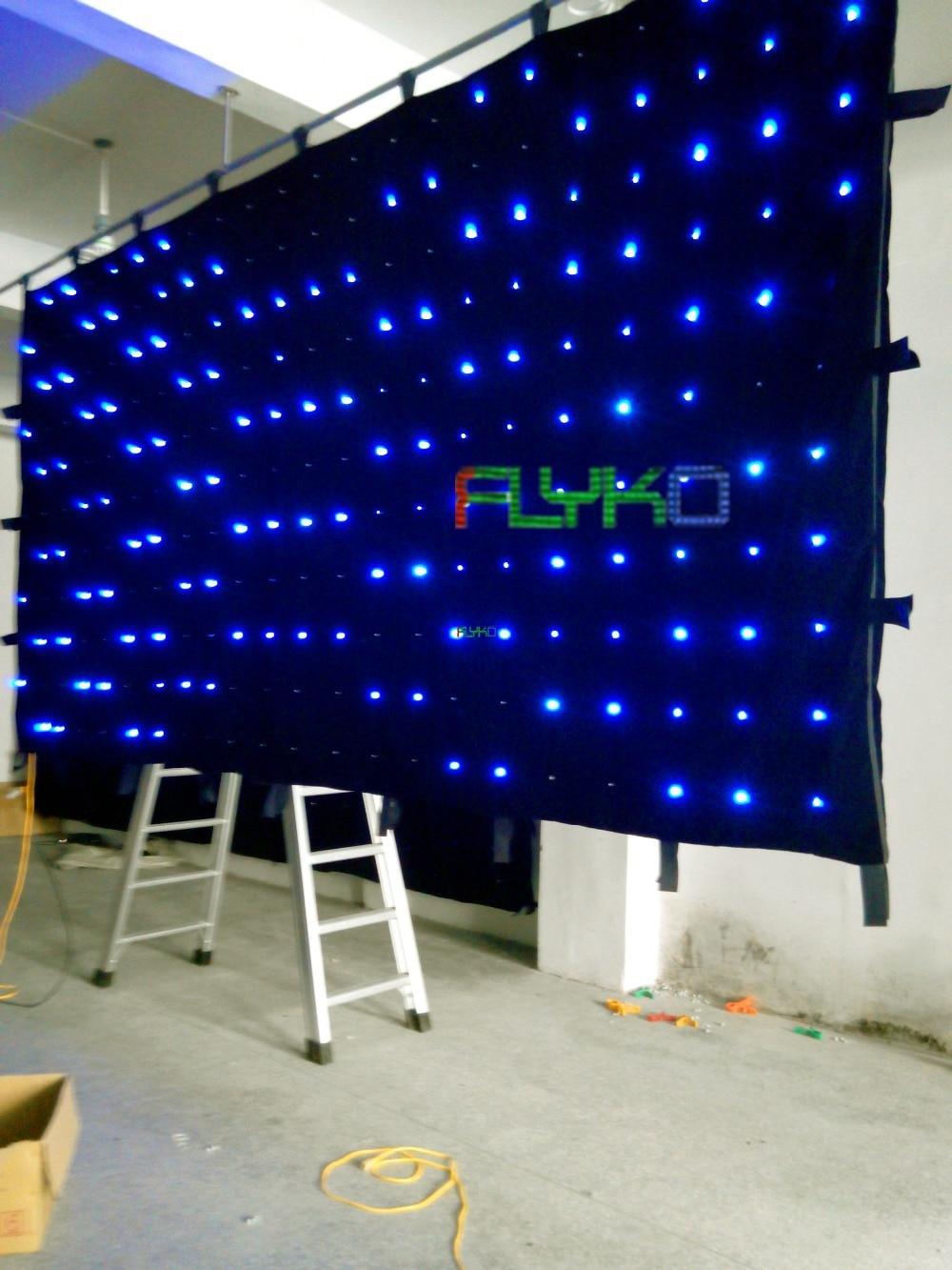DMX led video wall screen ، شحن مجاني