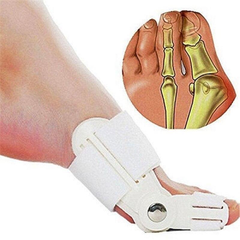 Bunion Device Hallux Valgus orthopedic Braces Toe Correction Night Foot Care Corrector Thumb Goodnight Daily big bone Tools