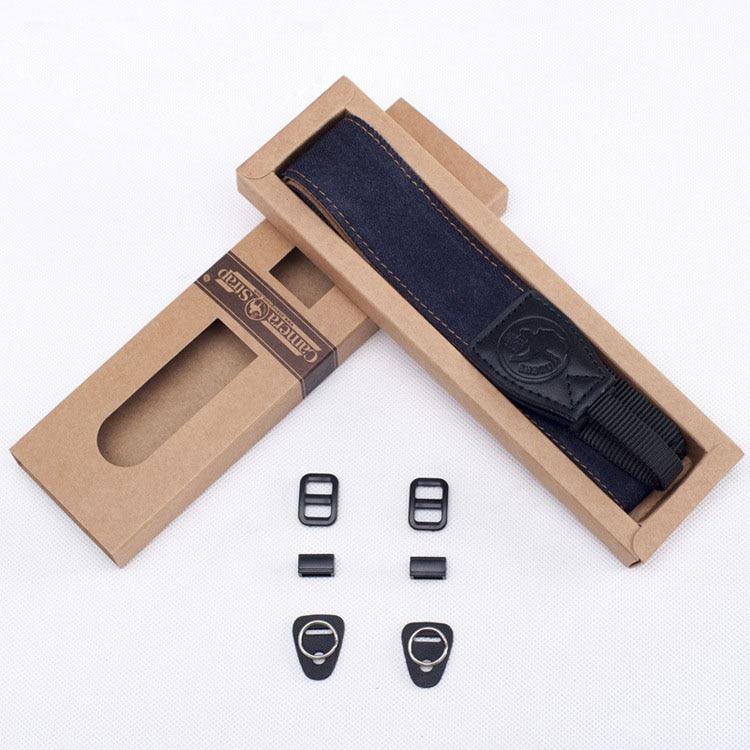 Новый ковбойский ремень для камеры винтажный плечевой ремень для камеры для canon Аксессуары для sony аксессуары offwhite ремешок для зеркального фотоаппарата