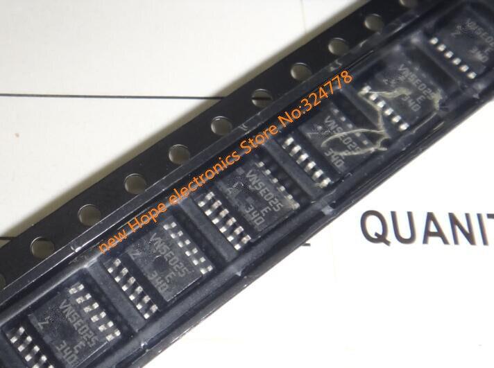 Frete Grátis Excelentes produtos VN5E025AJ-E VN5E025 SSOP12