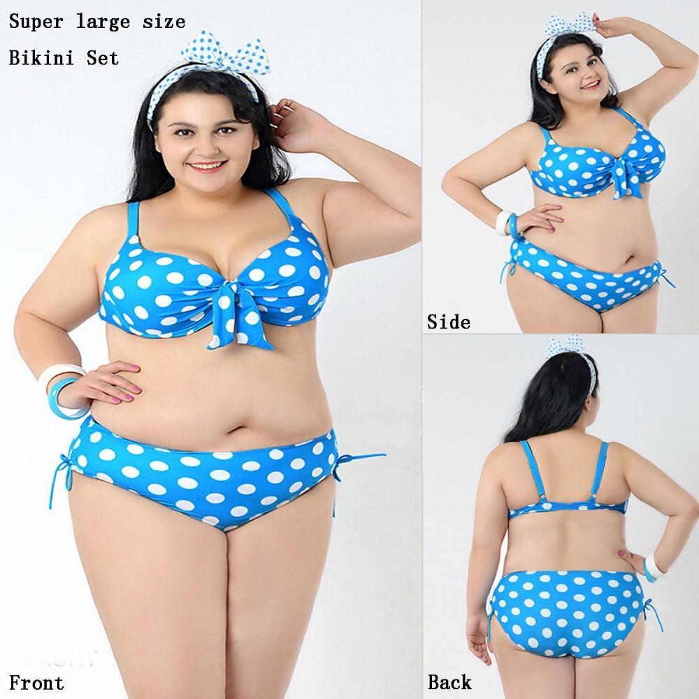 Fat Women Bikini