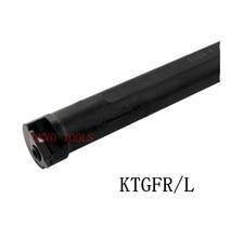 S16N-KTGFR16/S16N-KTGFL16 Macchina CNC Tornio utensili di tornitura Esterni inserti utensile TGF32R/Supporto Per S16N TGF32L KTGFR/KTGFL