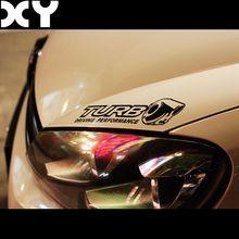 Autocollants de voiture réfléchissants et en vinyle   Pour Volkswagen Polo Golf Jetta Tiguan et si à livraison directe