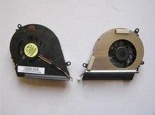SSEA tout nouveau ventilateur refroidisseur de processeur pour Toshiba Satellite A200 A210 A205 A215 L450 L450D L455 ventilateur de refroidissement pour ordinateur portable