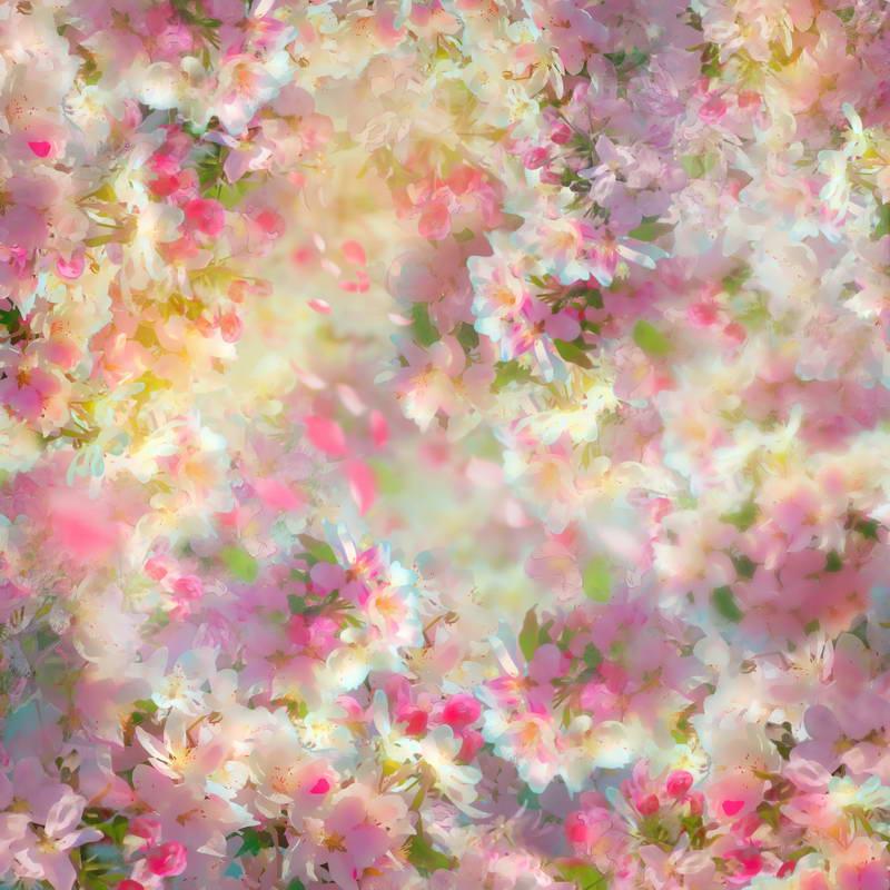 TR 8X8FT фоны для фотосъемки романтические эстетические розовые цветы фото фон для фотосъемки новорожденных детей прекрасный реквизит для фот...