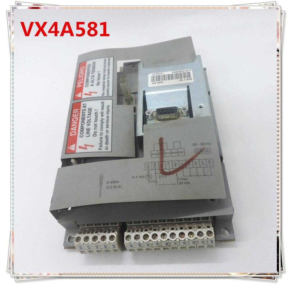 Inverter ATV58 control card VX4A581 motherboard CPU board 15KW 18.5KW 22KW 30kw 37KW 45KW