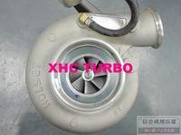 NEW GENUINE HX40W 405054 4045055 4045568 4045570 Turbocharger for Dongfeng Tianlong truck CUMMINS ISLe 8.9L 276KW/375HP