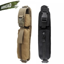 Tático militar molle sundries acessórios sacos kit de primeiros socorros médica mochila alça ombro bolsa ao ar livre edc ferramenta saco cinto