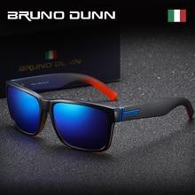 Bruno dunn 2019 Sport Sunglasses polarized Men women Sun Glases Luxury Brand Design oculos de sol masculino lunette soleil femme