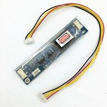 AVT2028 grand port universel 2 lampe CCFL rétro-éclairage onduleur carte tension dentrée 10-28V pour 15-22 pouces moniteurs