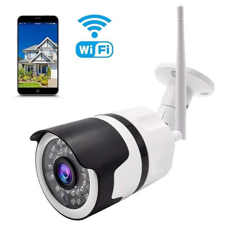 Панорамная камера видеонаблюдения PIR 360, Wi-Fi, HD 960P, водонепроницаемая, рыбий глаз, беспроводная, p2p, ahd, kamera