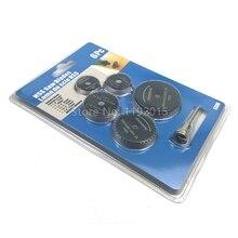 6 pièces/ensemble Mini HSS lame de scie circulaire outil rotatif pour Dremel coupeur de métal trousse doutils électriques disques de coupe de bois perceuse mandrin