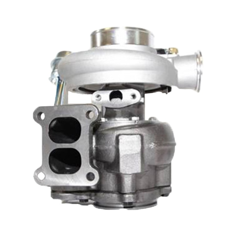 Este turbocompresor HX35W 3539369, 3802841 de 3802992 para holset turbo cargador para Cummins Dodge Ram camión 6 BTAA del motor