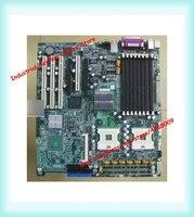 E7525 X6DAE-G 800 FSB Workstation Motherboard Dual PCI-E Slot