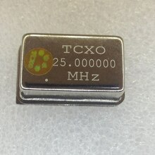 1 sztuk/partia TCXO 25.000000MHZ 25MHZ 25M 25.00000 0.1PPM TCXO aktywny oscylator kryształowy DIP4 nowy/szybka wysyłka