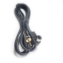 Biurlink KCA-121B Aux-IN аудио кабель Ai-NET порт для Alpine JVC